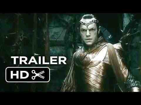 The Hobbit: The Battle of the Five Armies - trailer 3