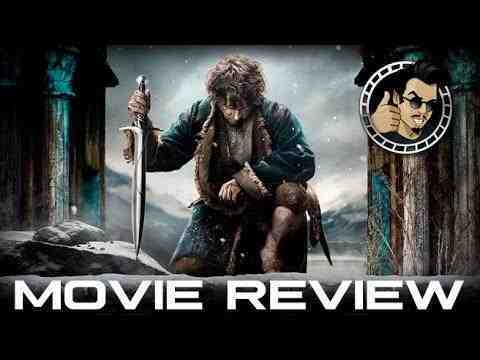 The Hobbit: The Battle of the Five Armies - Movie Review