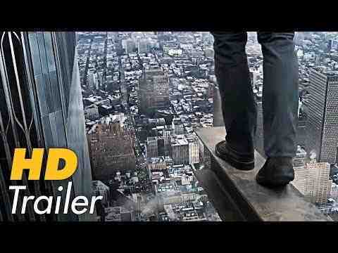 The Walk - trailer 1