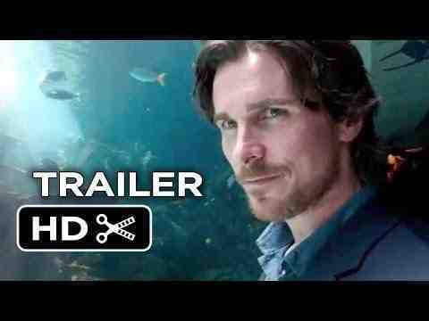 Knight of Cups - trailer 1