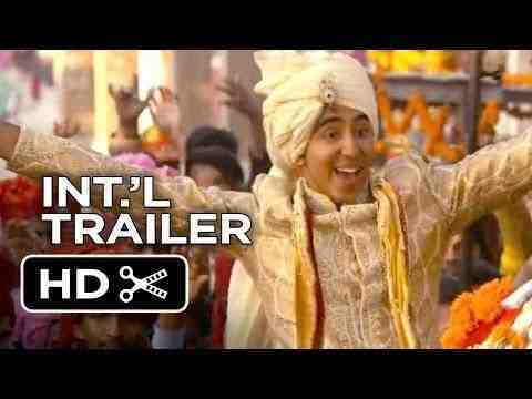 The Second Best Exotic Marigold Hotel - trailer 2