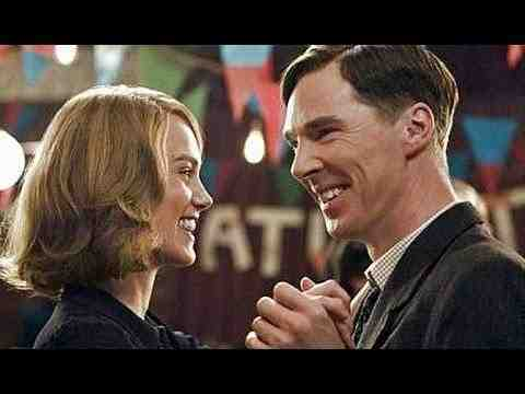The Imitation Game - Ein streng geheimes Leben - trailer 2