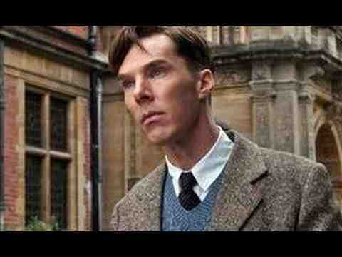 The Imitation Game - Ein streng geheimes Leben - Trailer & Filmclips