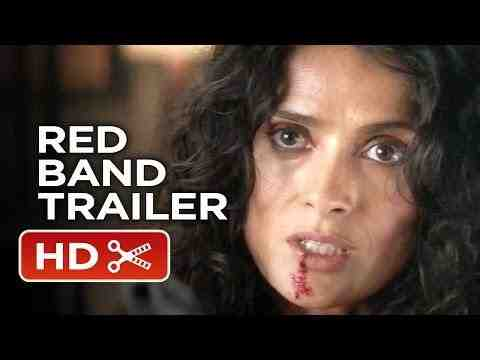 Everly - trailer 1