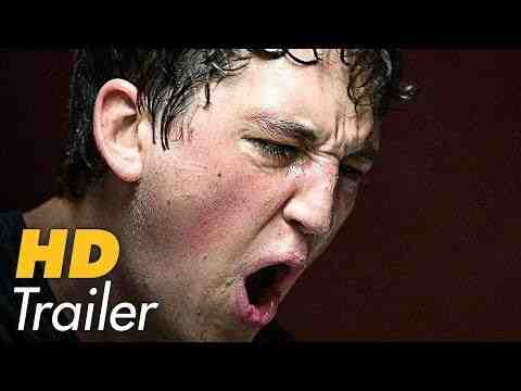 Whiplash - trailer 1