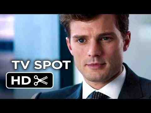Fifty Shades of Grey - TV Spot 2