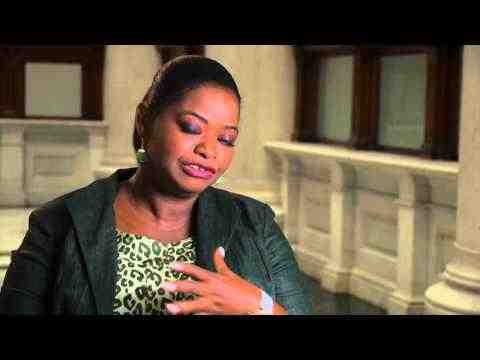 Black or White - Octavia Spencer