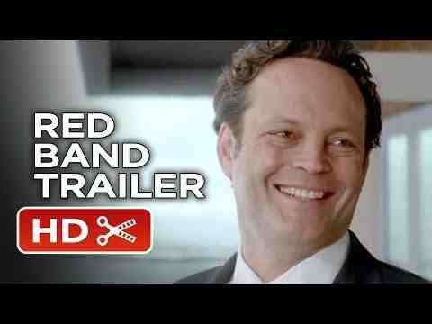 Unfinished Business - trailer 2