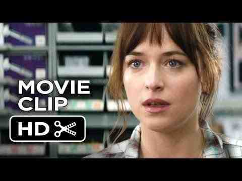 Fifty Shades of Grey - Clip