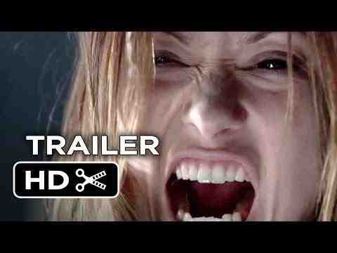 The Lazarus Effect - trailer 2