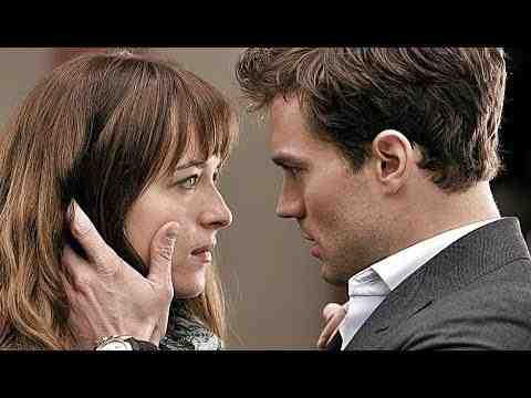 Fifty Shades of Grey - Trailer & Filmclips