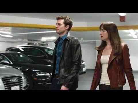 Fifty Shades of Grey - Featurette