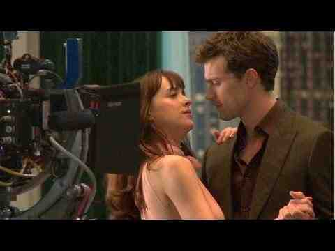 Fifty Shades of Grey - Making-Of