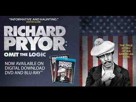 Richard Pryor: Omit the Logic - trailer