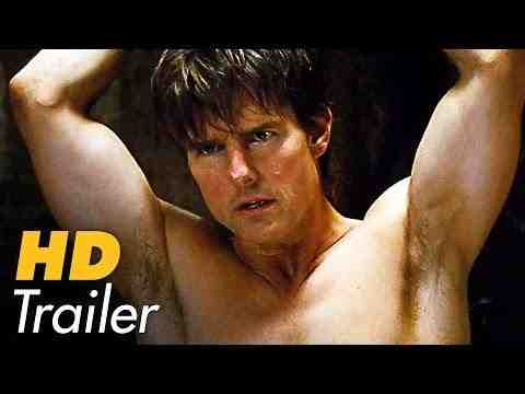Mission: Impossible 5 - Rogue Nation - trailer 1