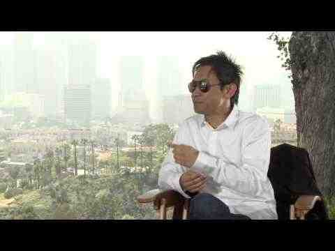 Furious 7 - Director James Wan Interview