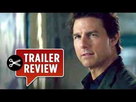 Mission: Impossible - Rogue Nation - Trailer Review