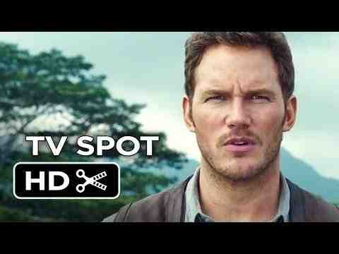 Jurassic World - TV Spot 2