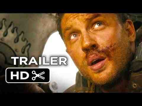Mad Max: Fury Road - trailer 3