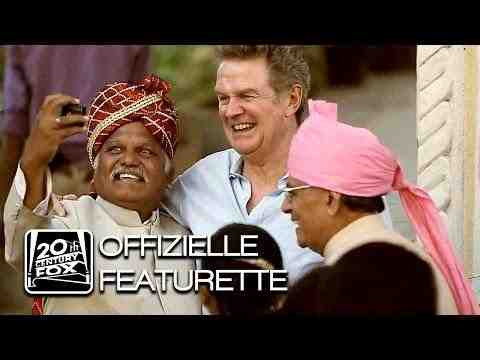 Best Exotic Marigold Hotel 2 - Featurette