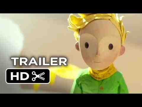 The Little Prince - trailer 1