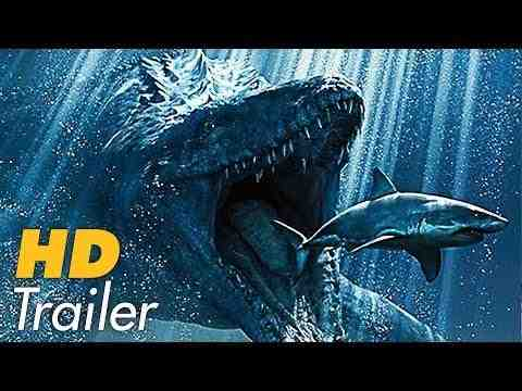 Jurassic World - trailer 3