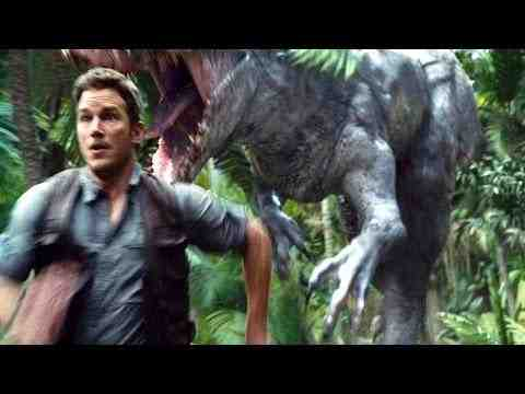 Jurassic World - Clip
