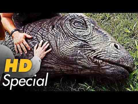 Jurassic World - Featurette