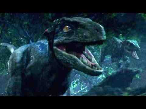 Jurassic World - TV Spot 3