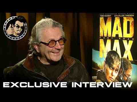 Mad Max: Fury Road - George Miller Interview
