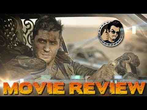 Mad Max: Fury Road - Movie Review