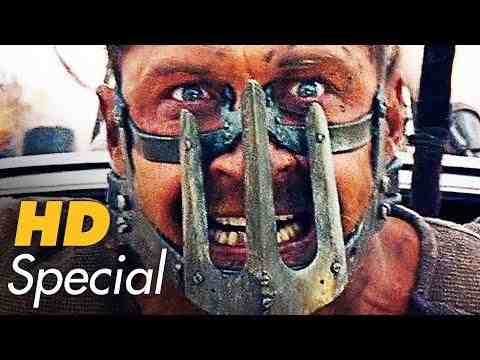 Mad Max: Fury Road - Trailer & Filmclips