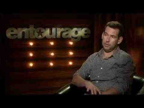 Entourage - Creator & Director Doug Ellin Interview