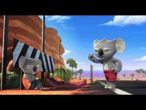Blinky Bill the Movie - teaser trailer 1