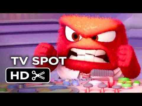 Inside Out - TV Spot 3