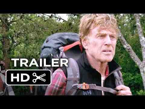 A Walk in the Woods - trailer 1