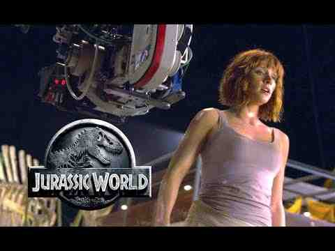 Jurassic World - B-Roll