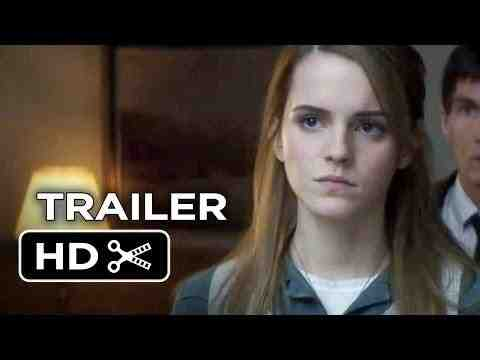 Regression - trailer 1