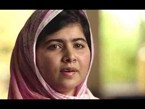 He Named Me Malala - trailer 1