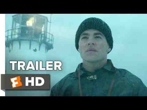 The Finest Hours - trailer 1