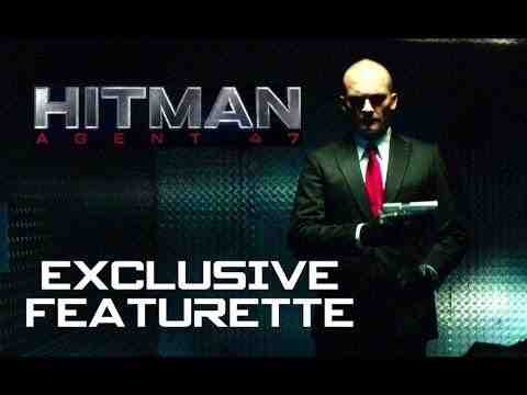 Hitman: Agent 47 - Featurette