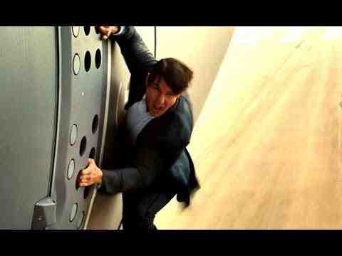 Mission: Impossible - Rogue Nation - Clip