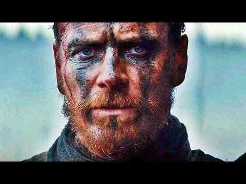 Macbeth - Trailer & Filmclip