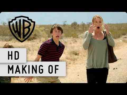 Vacation - Wir sind die Griswolds - Making Of