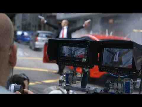 Hitman: Agent 47 - Behind The Scenes