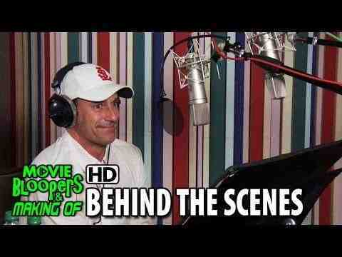 Minions - Making of & Behind the Scenes