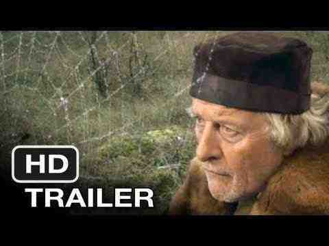 The Mill and the Cross - trailer