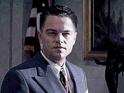 J. Edgar - deutsch trailer