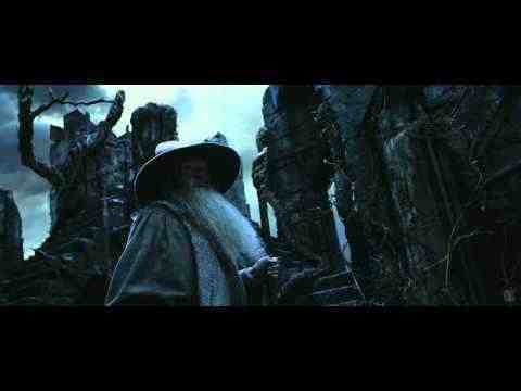 The Hobbit: An Unexpected Journey - trailer