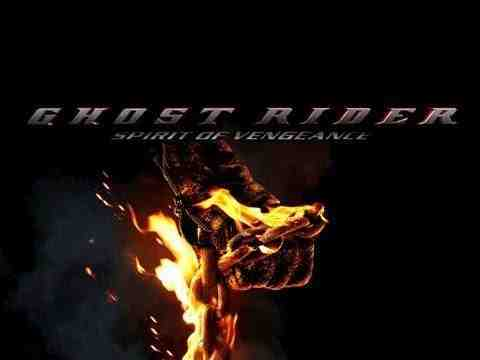 Ghost Rider: Spirit of Vengeance - Behind the Scenes